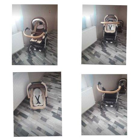 Детска количка Карера 3 в 1