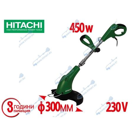Trimmer Electric Hitachi CG30SCWA