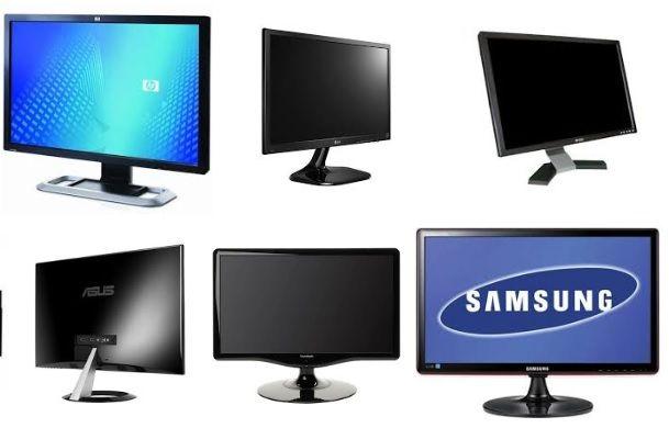 Monitor 22 inch LED / LCD, diverse marci & modele, 1680 x 1050, grad A