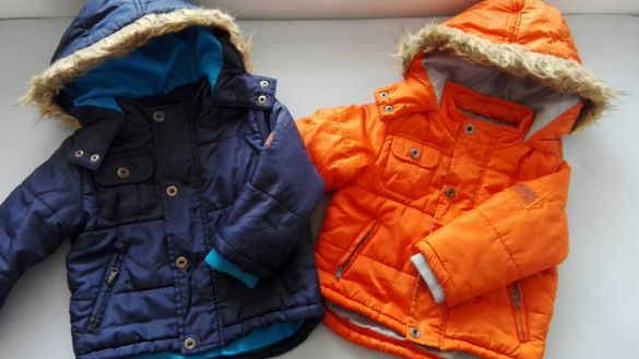 две якета Minoti