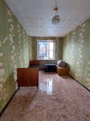Комната.Хамида Чурина 119