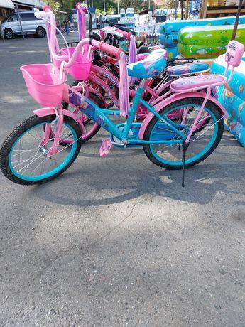 Велосипеды алюминиевые