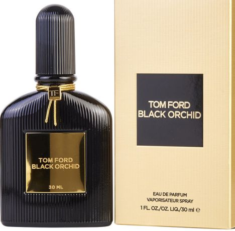 масляные духи tom ford black orchid