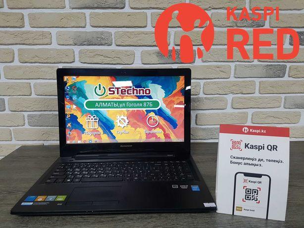 Ноутбук Lenovo G50-70 ОЗУ4 Core I5-4 Рассрочка KASPI RED!Гарантия год!
