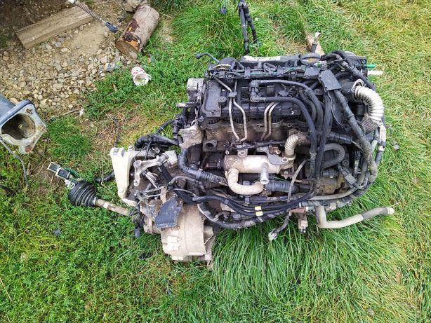 Piese Ford focus 1,6 diesel 109 cp