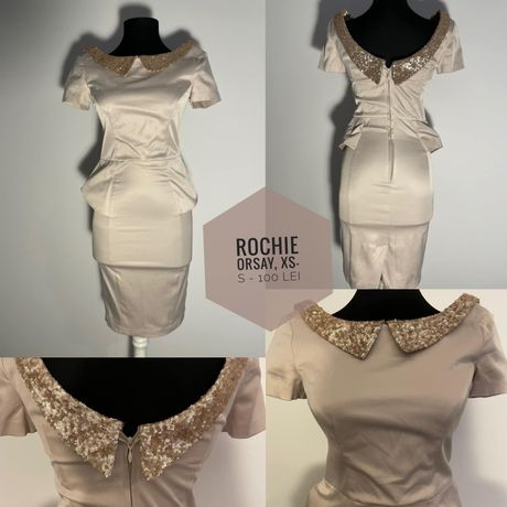 Rochie Orsay XS-S