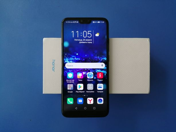 HONOR (Huawei) 10  4/128 Gb