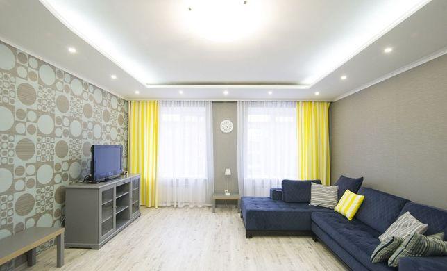Сдам 2ух комнатную квартиру, на Хан-Шатыре