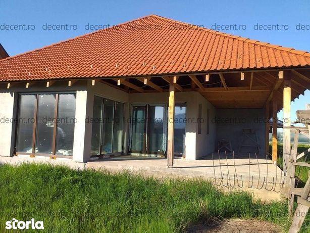 Casa constructie noua, Sacele - X34T11CAR