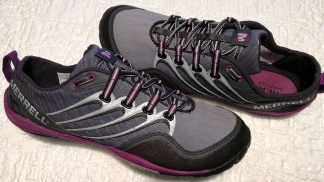 adidasi Merrell 41 talpa vibram munte pantofi sport drumetie trekking