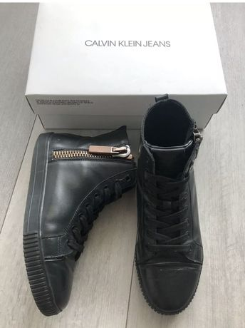 Намалени кубинки Calvin Klein 37