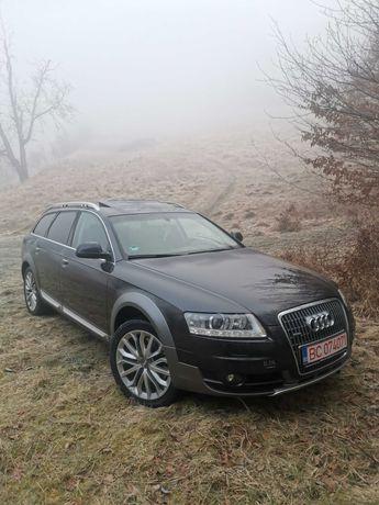 Audi A6 Allroad 2011 3.0Tdi