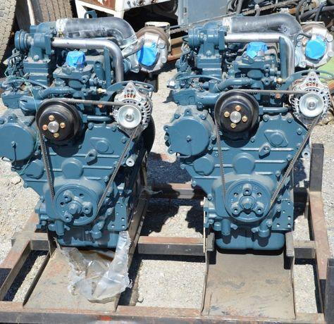 Motor motoare Kubota pentru utilaje industriale si agricole