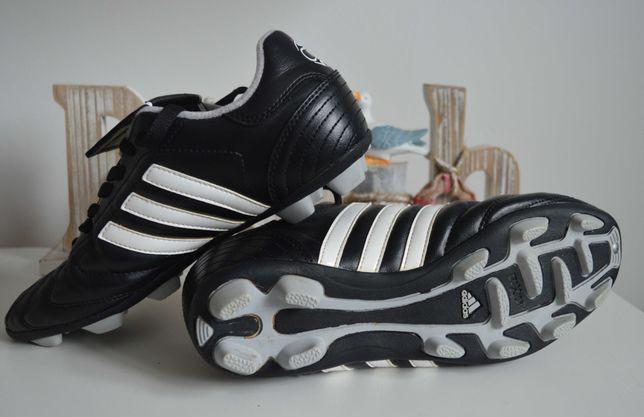 Ghete fotbal profesionale Adidas TRX HG- 40