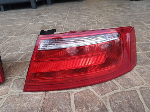 Triple /Stopuri Audi A5 Coupe /Pret afisat pt tot setul