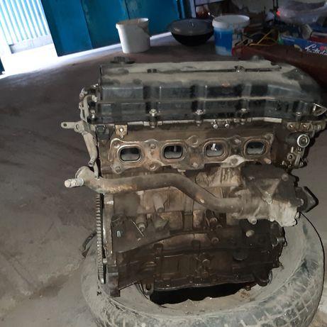 Двигатель 4b12 Mitsubishi Outlander