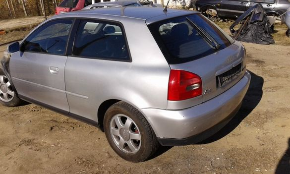 Audi A3 1.9L TDI/Ауди А3 1.9тди 90кс. 1999 - На части