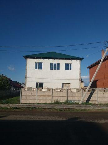 Дом с времянкой (Ильинка)