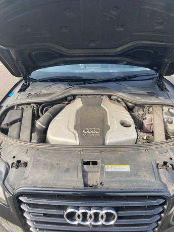 Cutie de viteze 3.0 TDI MXU Audi A8 3.0 TDI 250 cai CDTA 2011