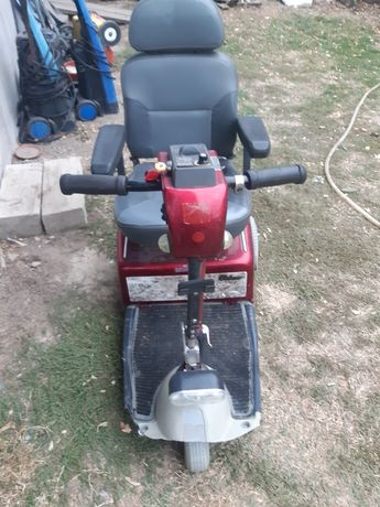 Scooter electric