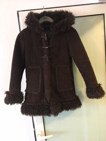 Зимно яке, грейка. Gap/ Zara Гап, Зара кожухчета, 9/10 год.