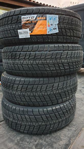 Нови гуми 265 60 18 бото