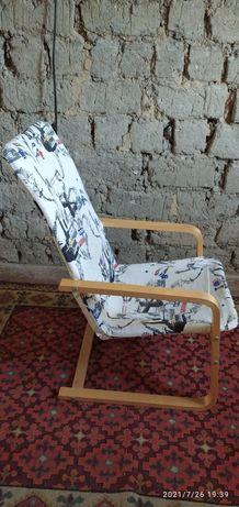Продается кресло-качалка