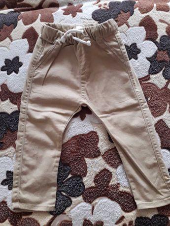 Бебешки панталон Н&М Размер 86