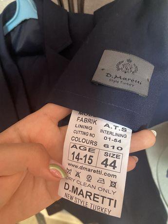 новая школьная форма, пиджак+2 юбки +жилетка