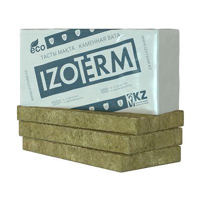 """Утеплитель """"IZOTERM"""" (на фасад, крышу, перегородки, пол и.т.д)"""