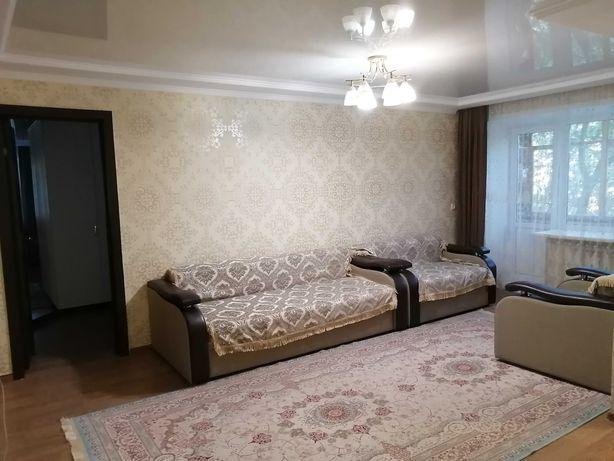 2х комн с ремонтом Зелинского Пришахтинск