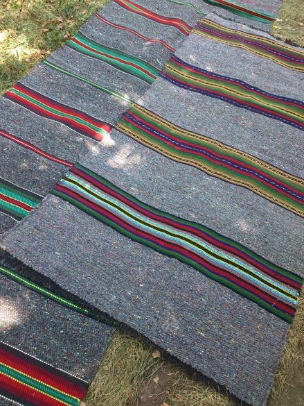 Черга,пътека,килим,пано