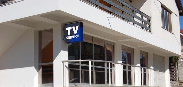 Reparatii TV Oradea, LCD, LED, Plasme, microunde, telecomenzi noi