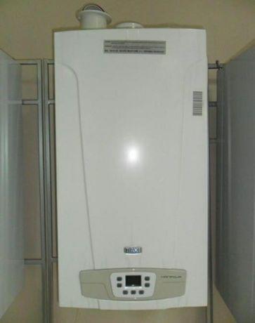 Продам газовый двух контурный котел,Baxi main fort 240!