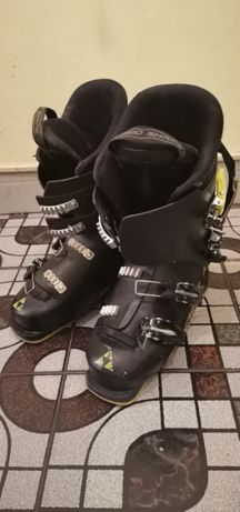 Ски обувки 25,5 (Fischer, Rossignol)