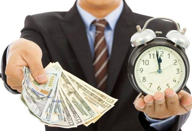 Кредит наличными или онлайн при плохой кредитной  истории
