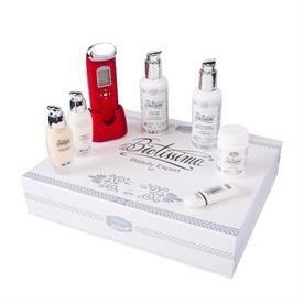 Biotissima Beauty Expert Kit pentru un ten fin si eliminarea ridurilor