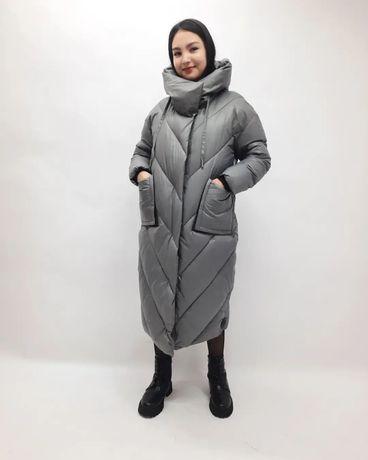 Куртка зимний44.46 новый размер не подошел
