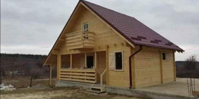 Containere stil casa locuibile ori ce tip