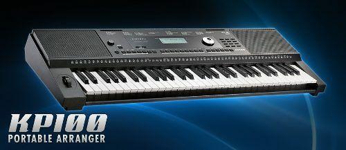 Продам синтезатор Kurzweil kp 100