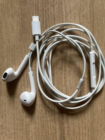 Casti iPhone ,Apple, Lightning originale