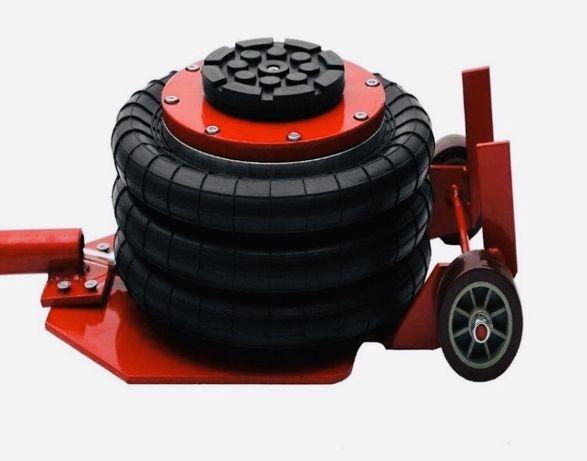 Cric pneumatic/ perna aer 3 tone