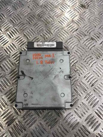 Компютър Форд Фокус 1.8тдци 2004г - ECU Ford Focus 1.8TDCI