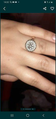 Срочно продам кольцо