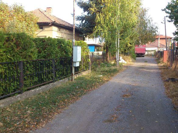 Парцел в гр.Костинброд 720кв/м