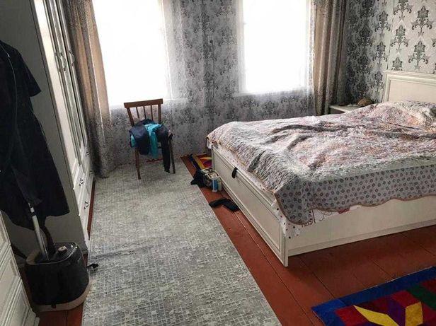 Продам дом в селе Мергалым Лебяжинского района