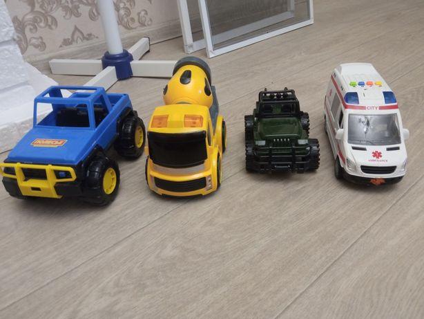Продам детские игрушки