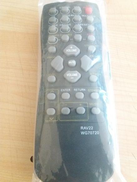 Дистанционно Yamaha RAV22