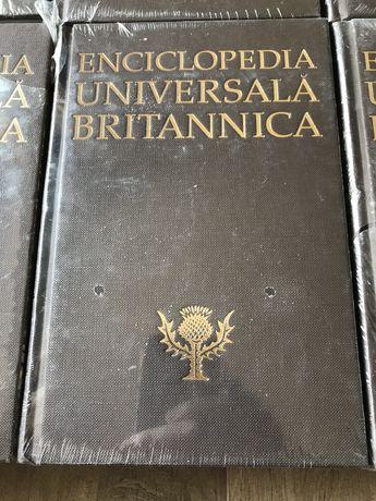 Enciclopedia Universala Britannica Set complet