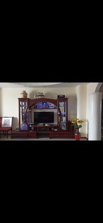 Мебель - стенка (зал)
